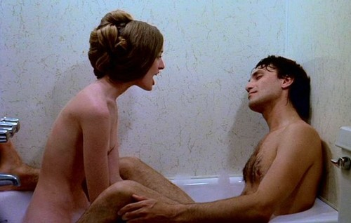 I spit on your grave camille keaton naked in bath