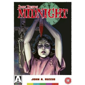 midnight dvd