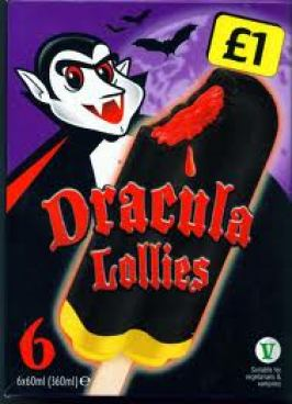 New Dracula