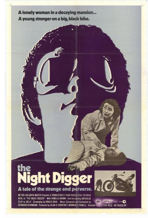 night digger