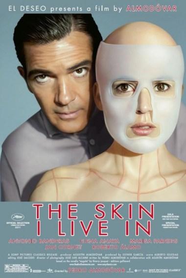 Skin I Live IN