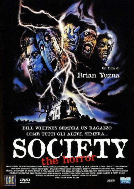 Society 5