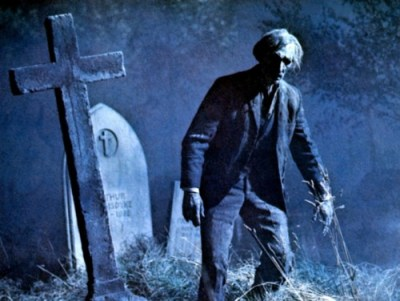 tales from the crypt cushing grave