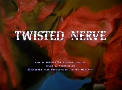 Twisted Nerve 013