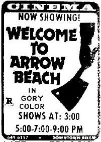 Welcome-to-Arrow-Beach-ad-mat