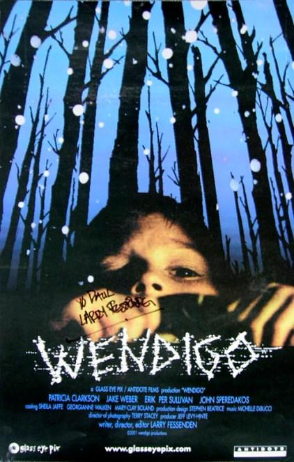 wendigo_us_poster