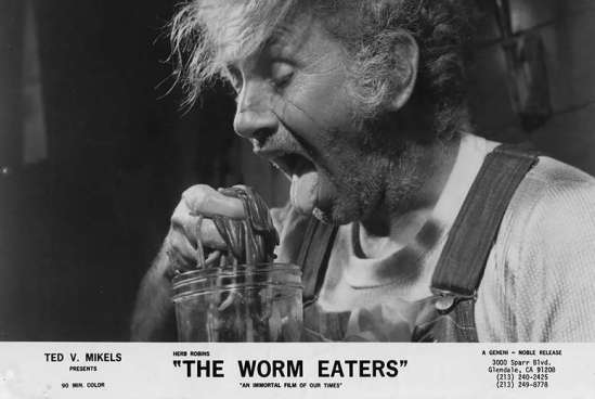 worm eaters still