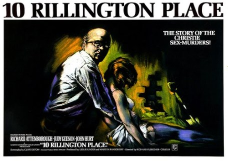 10 Rillington Place_poster