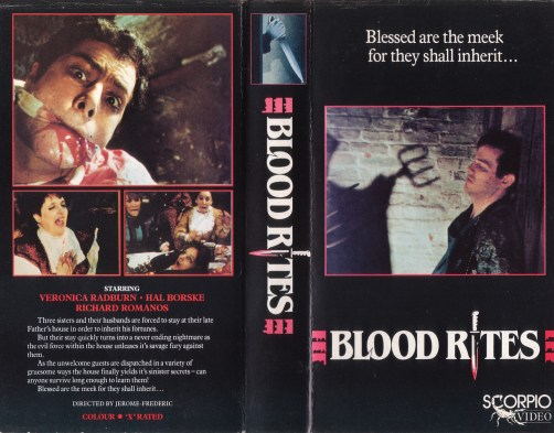 BLOOD-RITES scorpio2