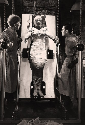 Bride-of-Frankenstein-1935-Ernest-Thesiger-Colin-Clive