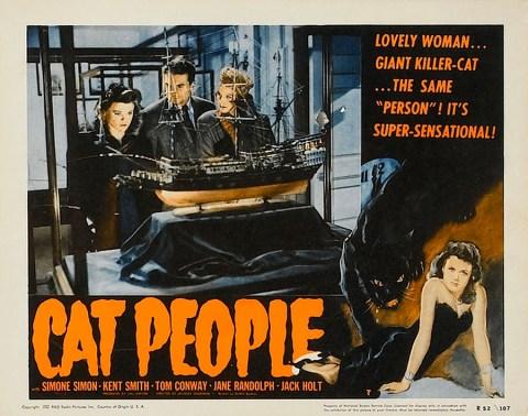 cat people 5