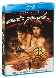 cat people shout! factory blu-ray