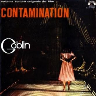 Contamination CD Front