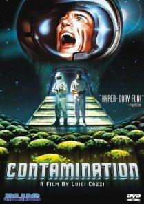 contamination dvd
