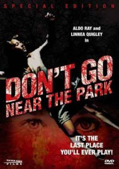 don't go dvd