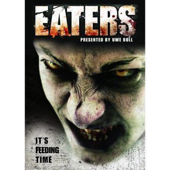 eaters US dvd