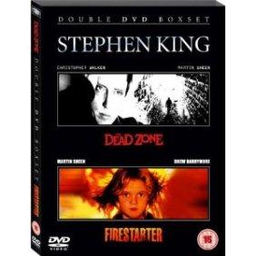 firestarter dvd