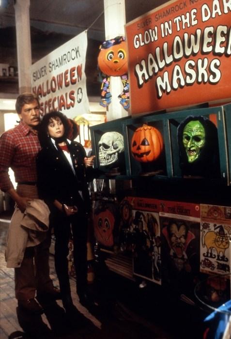 halloween 3 season