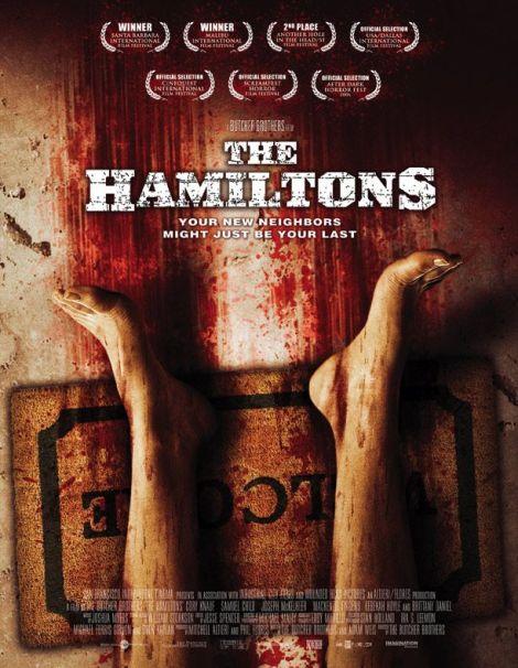 hamiltons big