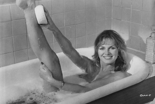julie ege nude bath the mutations