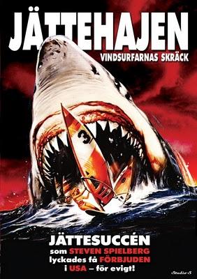 Last Shark dvd