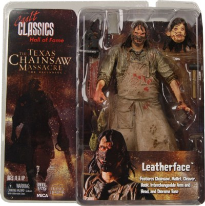 leatherface tcm the beginning