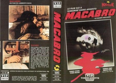macabre 5