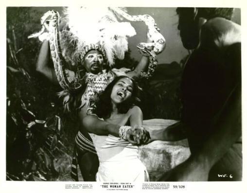 marpessa dawn woman eater 1957jpg
