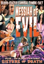 messiah of evil sisters of death DVD