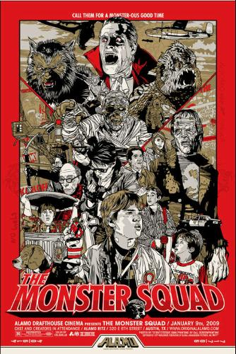 monster squad 3