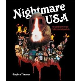 nightmare USA stephen thrower