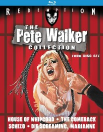 Pete Walker Collection