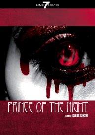 Prince of the Night Klaus Kinski DVD