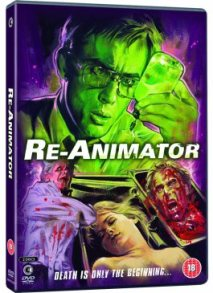 re-animator second sight blu-ray
