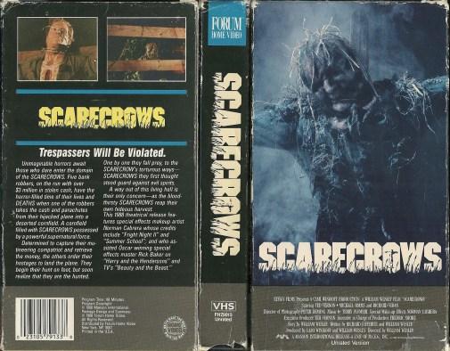 SCARECROWS 4
