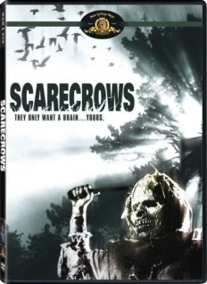 scarecrows dvd