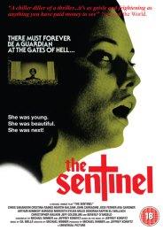sentinel dvd