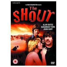 shout dvd