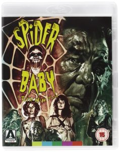 Spider-Baby-Arrow-Blu-ray-1