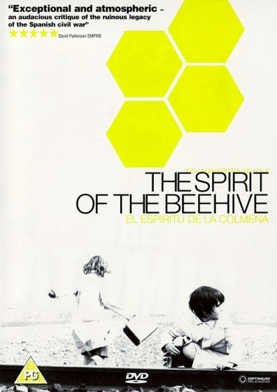 spirit of the beehive