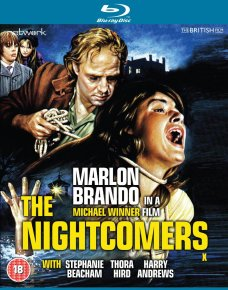 The-Nightcomers-Arrow-Blu-ray-Michael-Winner-Marlon-Brando-Stephanie-Beacham