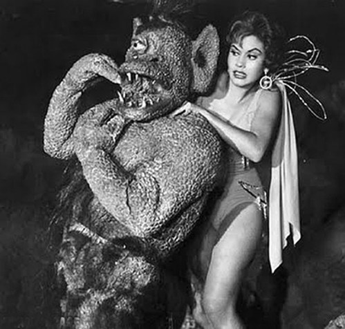 The Ship of Monsters 1960