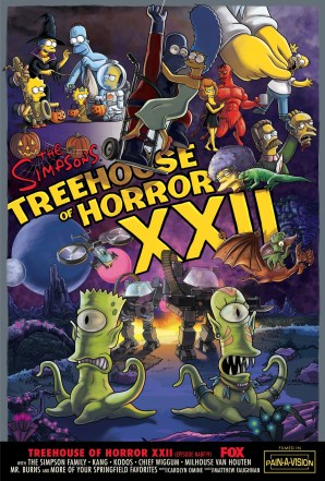 the-simpsons-treehouse-of-horror-xxii-22-poster