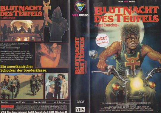 Werewolves-on-Wheels-German-VHS