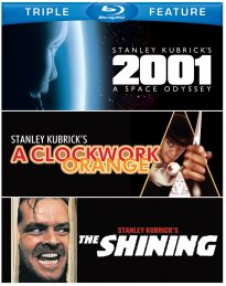 2001 + clockwork orange + the shining