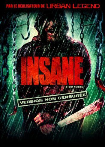 affiche-Insane-Storm-Warning-2007-1