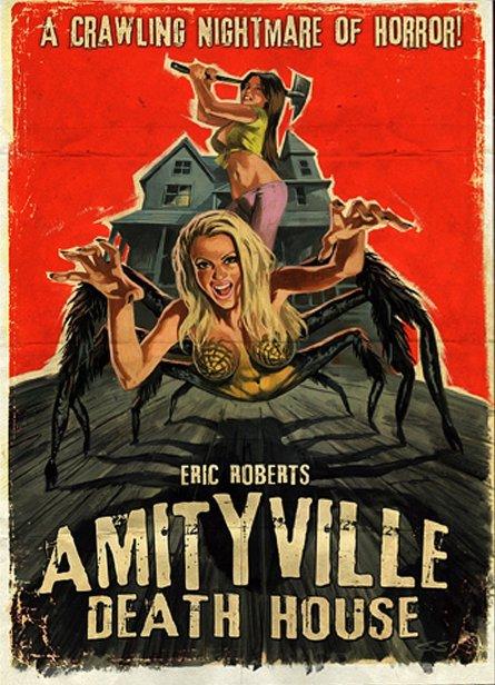 Amityville-Death-House