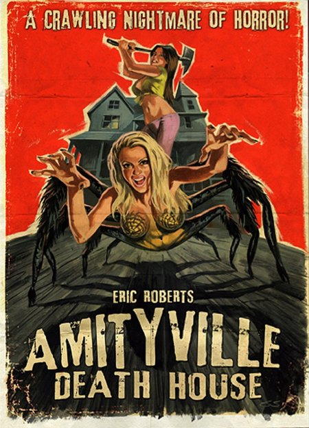 Amityville-Death-House