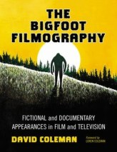 Bigfoot Filmography