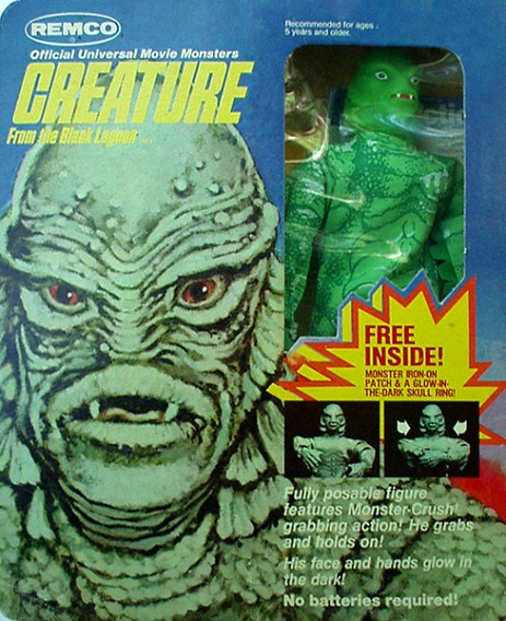 Creature-from-the-Black-Lagoon-Remco-figure-Universal-movie-monsters